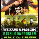 OKC We Have A Problem