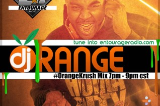 Dj Orange