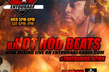 Dj Hot Rod Beats