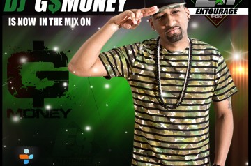 DJ G$MONEY