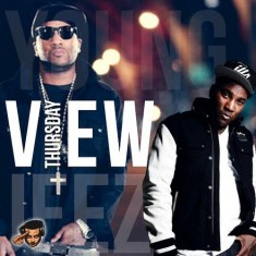 <center>#VIEWThursday &#8211; Live Jeezy Mix on the #2LiveViewShow (EntourageRadio.com) 7.3.14</center>