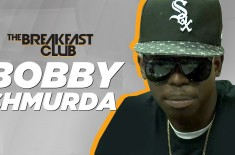 Bobby Shmurda Interview at The Breakfast Club Power 105.1
