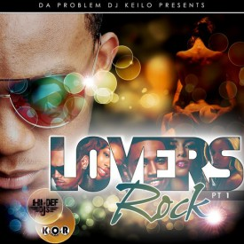 <center>Dj Keilo Presents LOVERS ROCK</center>