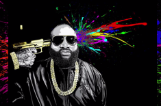 "Rick Ross – ""Drug Dealers Dream"""