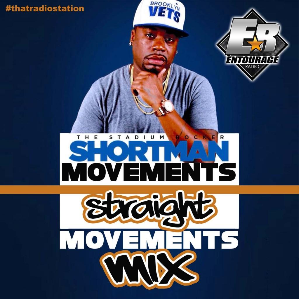 shortman