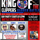 King Of The Clippers