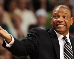 <center>Clippers Interim CEO: Doc Rivers Will Quit If Donald Sterling Keeps Team</center>